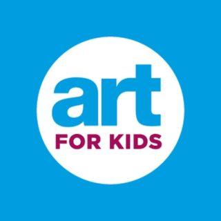 Logo und Design art for kids