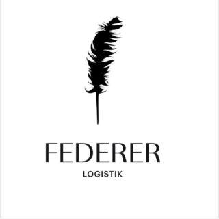 Logo und Design Federer