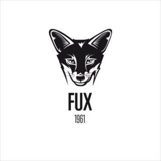 Logo und Design Fux 1961