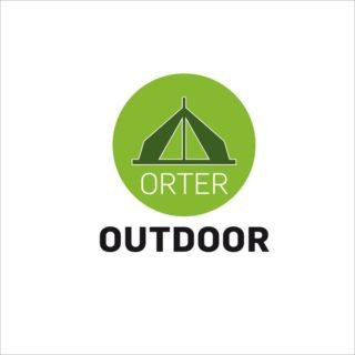 Logo und Design Orter Outdoor