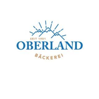 Logo und Design Bäckerei Oberland