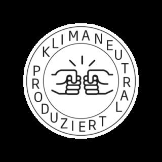 Logo Klimaneutral Kampagne Buddies